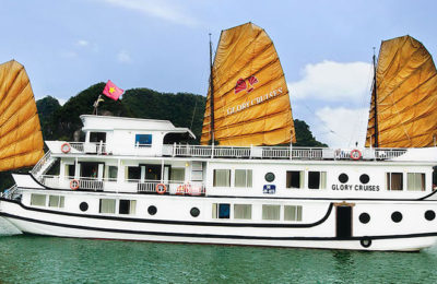 Glory Cruise Halong